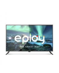 """Allview 42ePlay6000-F/1 42"""" (107 cm) Full HD LED Smart Android TV"""
