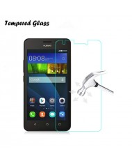 Tempered Glass Extreeme Shock Screen Protector Glass Huawei Ascend Y635