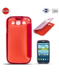 Telone Smart View&Touch Book Case Apple iPhone 6 Plus 5.5inch Red