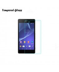 Tempered Glass Extreeme Shock Screen Protector Glass for Sony Xperia Z4 Mini