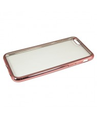 Electro Jelly slim S7 pink-rose