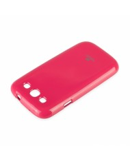 SIlicone Case S7 Hot pink